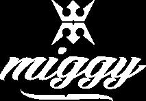 Miggy Logo